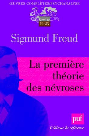 La première théorie des névroses