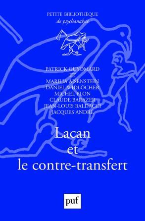 Lacan et le contre-transfert