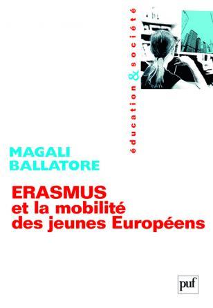 Erasmus et la mobilité des jeunes Européens