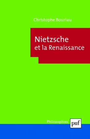 Nietzsche et la Renaissance
