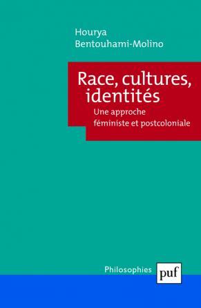 Race, cultures, identités