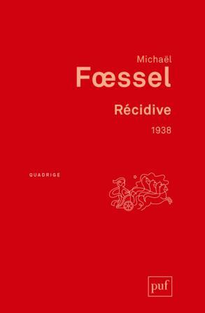 Récidive. 1938