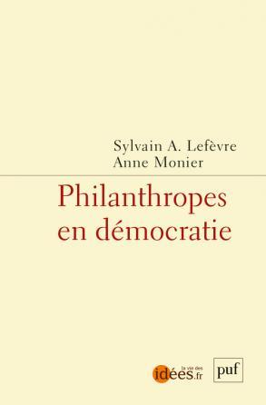 Philanthropes en démocratie