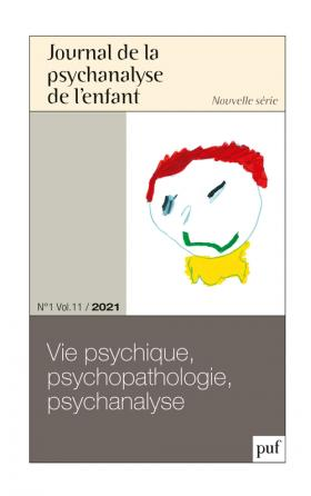 Journal de la psychanalyse de l'enfant 2021-1