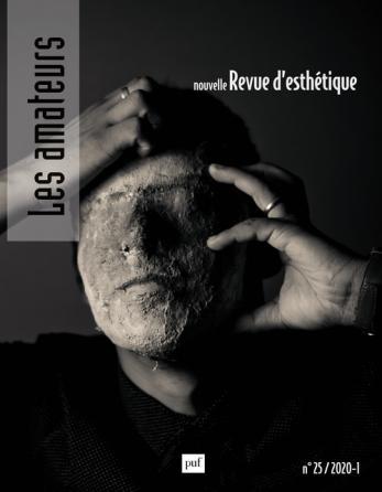 NOUVELLE REVUE D'ESTHETIQUE 2020, N.25