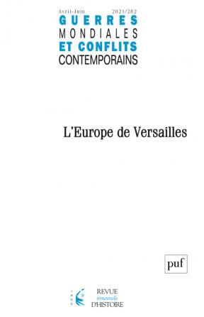 Guerres mondiales et conflits contemporains 2021-2, N. 282