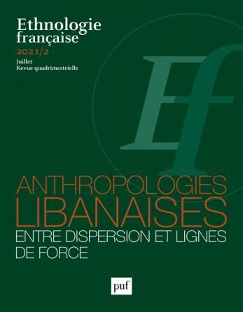 Ethnologie française 2021-2