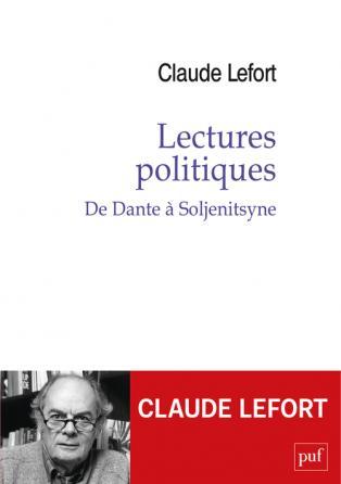Lectures politiques