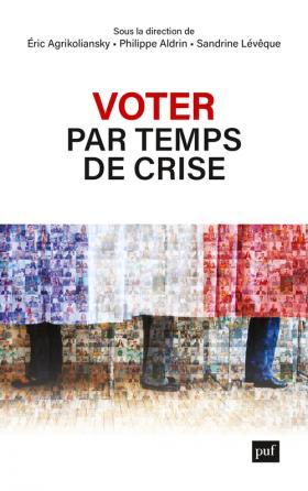 Voter par temps de crise