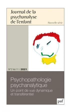 Journal de la psychanalyse de l'enfant, 2021-2