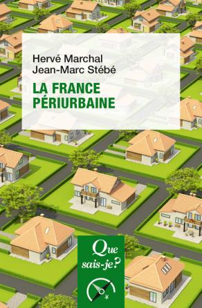 La France périurbaine