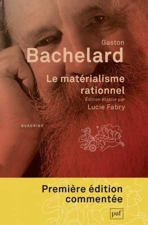 Le matérialisme rationnel. Édition critique