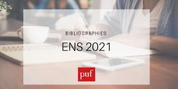 Hypokhâgnes / Khâgnes : nos bibliographies pour les concours 2021 de l'ENS