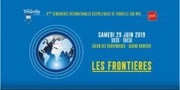 Rencontres internationales géopolitiques de Trouville 2019