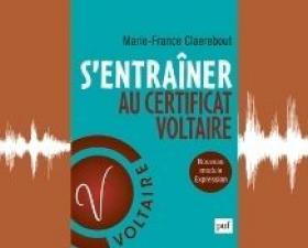 S'entraîner au Certificat Voltaire - Sujet de rédaction