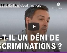 Julien Talpin - L'épreuve de la discrimination - France Culture