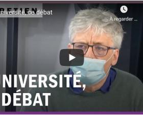 L'université, pour quoi faire ? -  Les Matins de France Culture