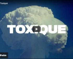 Toxique - Teaser