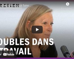 Le travail, pour quoi faire ? - Marie-Anne Dujarier - France Culture