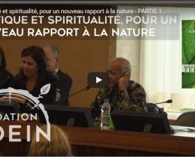 Politique et spiritualité - Rencontre avec Iwan Asnawi