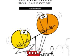 Les 24e Rendez-vous de l'Histoire de Blois