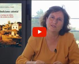 Entretien avec Charlotte de Castelnau-L'Estoile