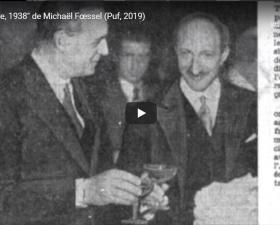 Récidive. 1938 - Trailer