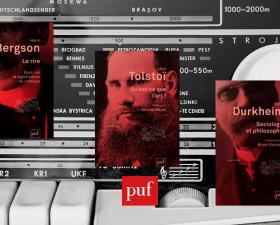 Entendre la voix des auteurs : Bergson, Durkheim, Tolstoï