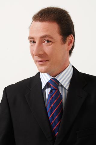 François-Marie Grau