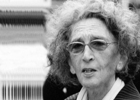 Janine Altounian