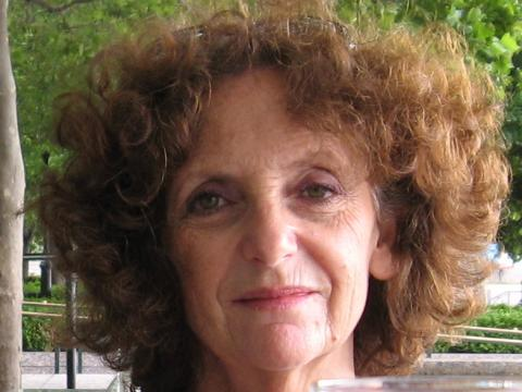 Catherine Chabert