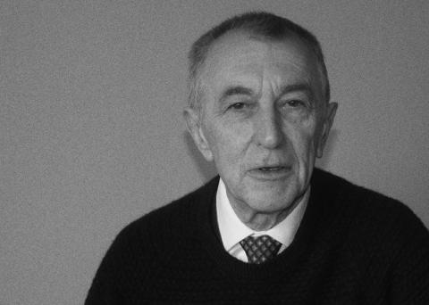 Alain Juranville