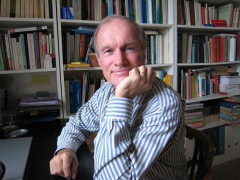 Jean-Paul Mialet