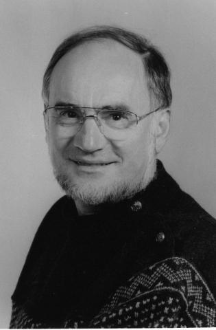 Martin Riegel