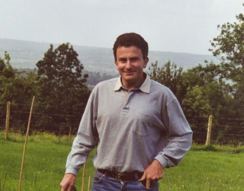 Nicolas Tenzer