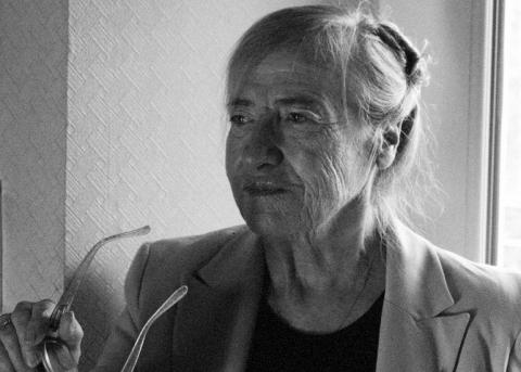 Annick Weil-Barais