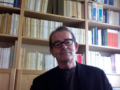 Claude Janin
