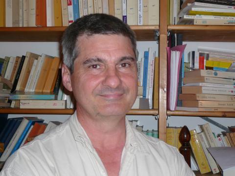 Bernard Sève
