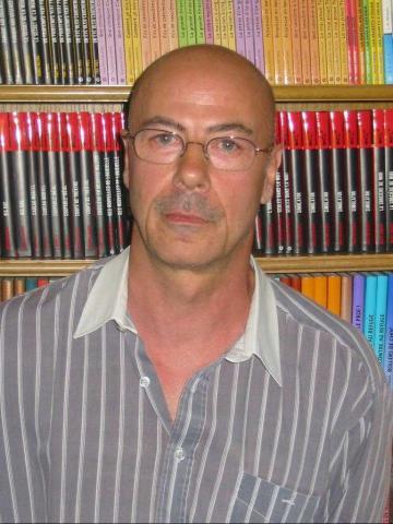 Jean-Claude Drouin