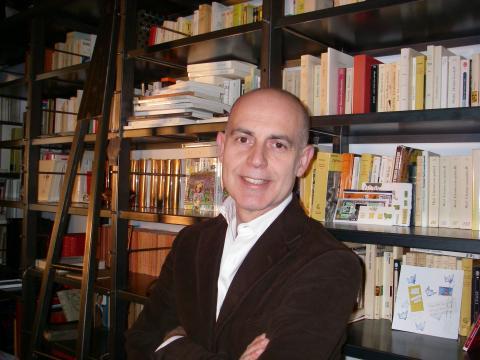 Frédéric Regard