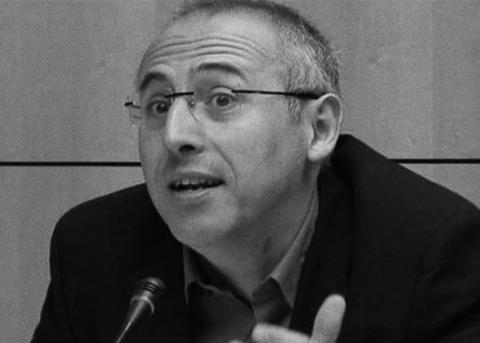 Philippe Riutort