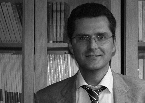 Frédéric Debove