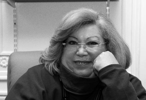 Florence Braunstein