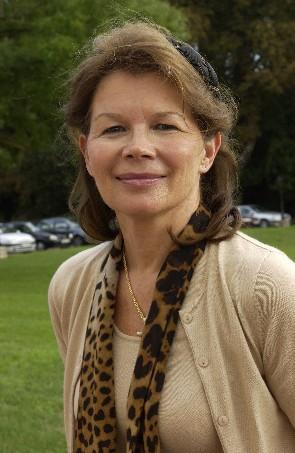 Martine Boulart