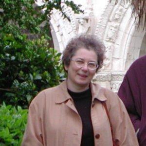 Florence Weber