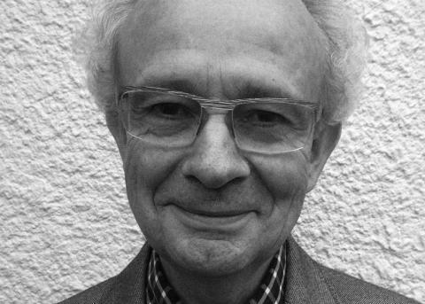 Alain Bouvier
