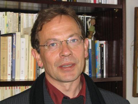 Franck Évrard