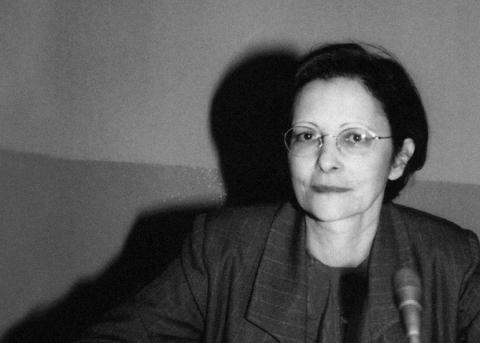 Mélika Ouelbani