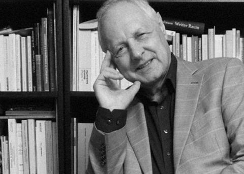 Pierre Gisel