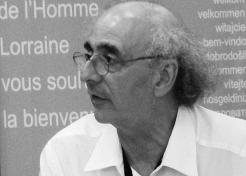 Jean-Michel Salanskis